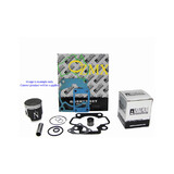 HUSQVARNA CR125 TOP END ENGINE PARTS REBUILD KIT  1997 - 2010