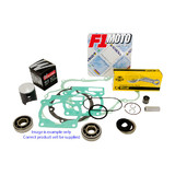 Honda CR125 2004 - 2004 engine rebuild kit Wossner / Athena / ProX