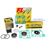 Honda CR125 2004 - 2004 engine rebuild kit ProX MX parts