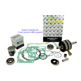 Honda CR125 2004 - 2004 full engine rebuild kit Namura / Royal Formosa