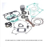 YAMAHA YZ125 ENGINE PARTS REBUILD KIT 1994 -  1997