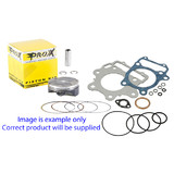 HONDA CRF450 BRONZE TOP END ENGINE PARTS REBUILD KIT 2009 - 2011