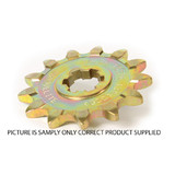 KTM65 SX TALON GEARBOX FRONT SPROCKET 2009 - 2014 14 TOOTH