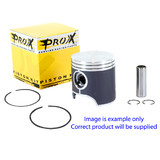 Aprilia P125 Red Rose 1987 - 1994 ProX Piston Kit