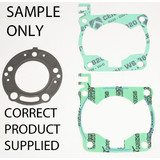 HONDA CR250 Athena Top End Race Gasket kit 2005 - 2007