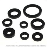 YAMAHA YZ125 WINDEROSA ENGINE SEAL KIT 1989 - 1992
