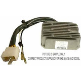 Honda XR650L 1993 - 2012 Arrowhead Voltage Regulator