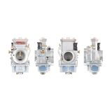 KTM 150SX 2012 - 16 Lectron 38mm Hi Velocity Power Jet Car Starter Kit