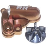 KTM65 SX RR RACING WATERPUMP & COVER SET 2009 - 2017
