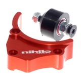 KTM85 2013 - 2017 Nihilo Concepts Case Saver & Roller MX Bling Parts
