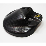 KTM 350EXC 2000 - 2014 P3 Carbon Fibre Front Brake Disc Guard