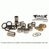 HONDA CR125  PROX LINKAGE BEARING KIT 1989 - 1990