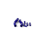 BMW F800GS 2009 - 2015 Samco Radiator Hose Kit Blue
