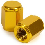 RHK GOLD ALLOY VALVE CAPS