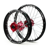 HONDA CR85 TALON/SMPRO PLATINUM WHEELS - SMALL 2003 - 2007