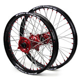 HONDA CRF450R TALON/SMPRO PLATINUM WHEELS 2003 -2012