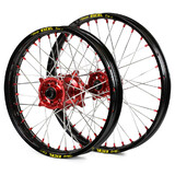 HONDA CRF450X TALON/SMPRO PLATINUM WHEELS 2013
