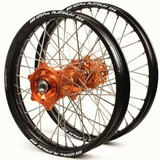 KTM250 SX TALON/SMPRO PLATINUM WHEELS - 2013