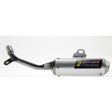 KTM50 SX 2016 - 2017 HGS Exhaust Muffler Alloy MX Parts