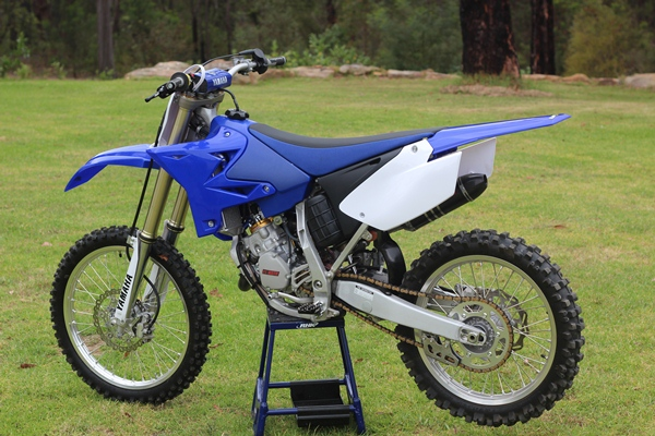 YAMAHA YZ125 TO YZ144 CONVERSION | YZ125 Parts