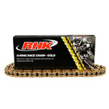 for KTM150 SX 2007 - 2017 RHK Gold O Ring Chain