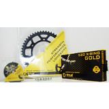 Beta 250 2013 - 2016 ProX X Ring Chain and Alloy Sprocket Kit