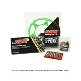 Kawasaki KX450F 2006 - 2017 RHK MX Chain Steel Sprocket Kit