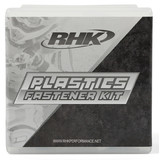 for KTM125 SX 2007 - 2010 RHK Plastics Fastener Kit