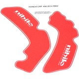 Honda CRF450R Nihilo Frame Grip Tape Red 2013 - 2016