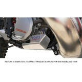 for KTM 250SXF 2013 - 2015 Force Plain Bashplate