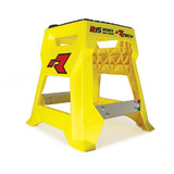 Rtech R15 Worx Bike Stand - Yellow