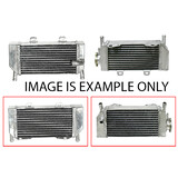 GasGas EC125 Radiators Standard Pair 2000 - 2006