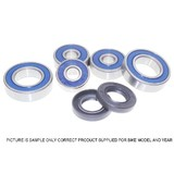 Honda CR250 Prox Front Wheel Bearing Kit 1995 - 2007
