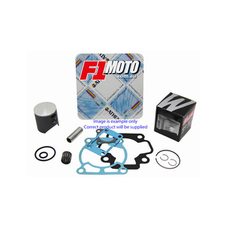 Suzuki RM125 Wossner Piston Athena gasket Top End Rebuild Kit 2000 - 2003